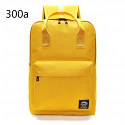 Large Capacity USB Backpack Dirt & Water resistant School Bags  Oxford Travel Bags Laptop for Everyday 8 Colors