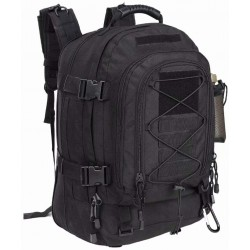 Backpack for Men Large Military Backpack Tactical Travel Backpack for Work,School,Camping,Hunting,Hiking
