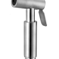 304 Stainless Steel Sprayer Sand Sprayer Body Cleaner Toilet Spray Gun Set Heat Insulation Woman Washer Nozzle